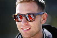 Nicholas Foster, Gulf Racing