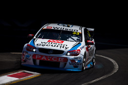 Garth Tander, Garry Rogers Motorsport