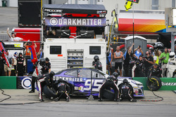 Kasey Kahne, Leavine Family Racing, Chevrolet Camaro Dark Matter presented by Ionomy