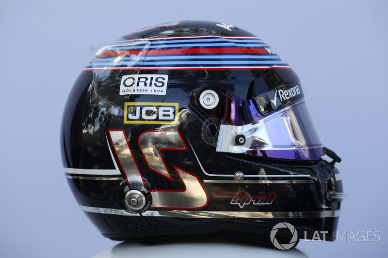 #18: Lance Stroll, Williams