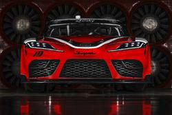 2019 NASCAR Xfinity Toyota Supra
