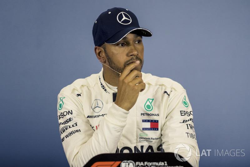 Cuando termine el actual acuerdo con Mercedes, Hamilton tendrá 35 años de edad. ¿Se renovará el contrato?