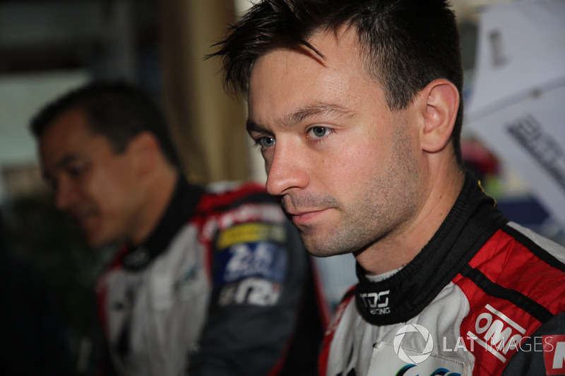 Matthieu Vaxiviere, TDS Racing