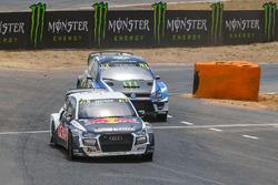 Маттіас Екстрьом, EKS RX Audi S1, Петтер Сольберг, PSRX Volkswagen Sweden, Volkswagen Polo GTI