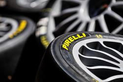 Pneus Pirelli Stock Car Brasil