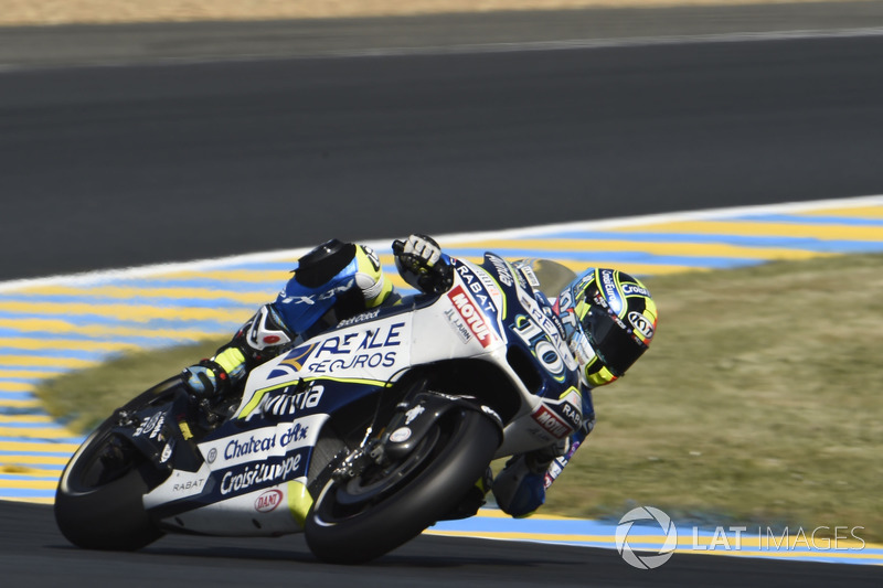 18. Xavier Simeon, Avintia Racing