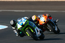 Bergman, Luke Stapleford, Profile Racing Triumph
