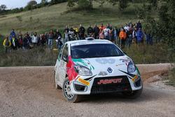Giacomo Matteuzzi, Renault Twingo R2
