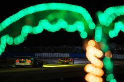 #70 Mazda Motorsports, Mazda Prototype: Joel Miller, Tom Long, Ben Devlin, Keiko Ihara