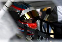 #7 Bentley Team ABT, Bentley Continental GT3: Jordan Lee Pepper