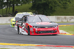 Michael McDowell, Richard Childress Racing Chevrolet