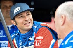 Luca Filippi, Dale Coyne Racing Honda