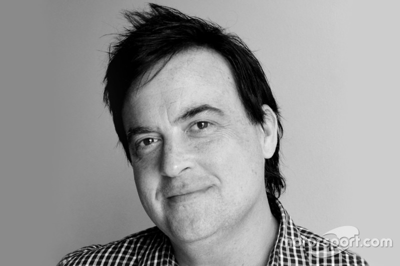 Dave Pankew - Director Motor1.com Canada