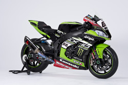The Kawasaki Ninja ZX-10R