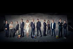 Съемочная команда Channel 4