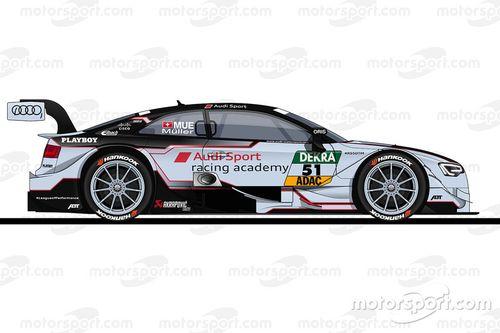 Audi Sport Team Abt & Sportsline