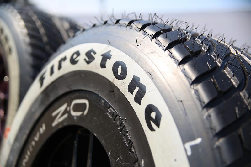 Дощова гума Firestone