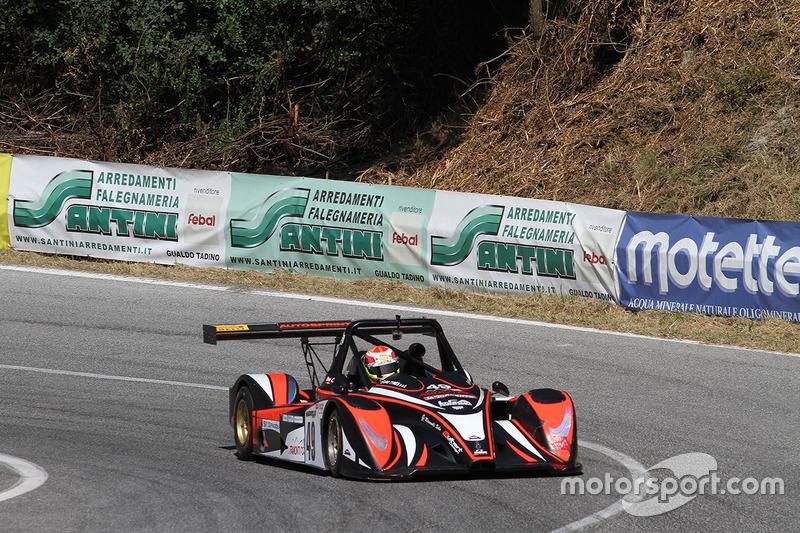 Rea Cosimo, Ligier