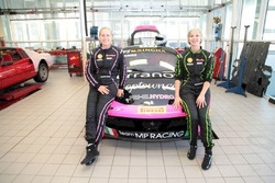 Corinna Gostner, Emanuela Gostner, MP Racing