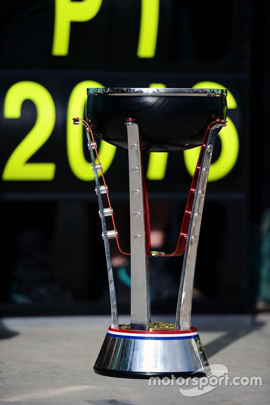 كأس الفوز بالسباق