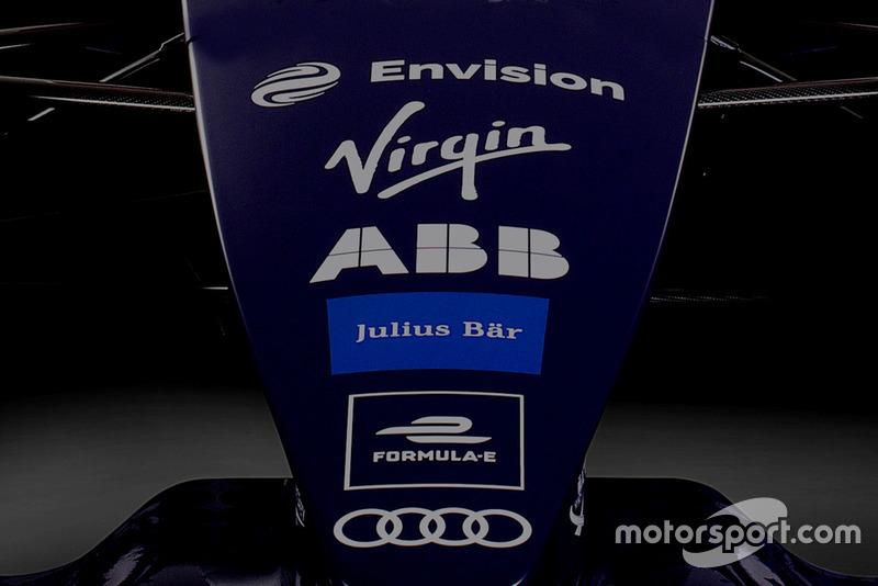 Virgin Racing et Envision Group annoncent un partenariat technique avec Audi Sport