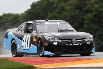 Chad Finchum, Motorsports Business Management, Toyota Camry Smithbilt