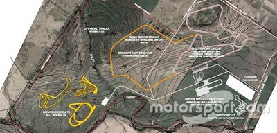 New Toowoomba circuit announcement