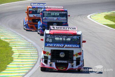 Copa Truck - Goiânia