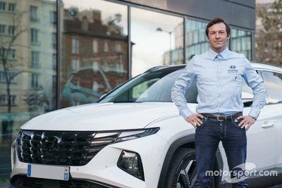 Annuncio Hyundai Motorsport