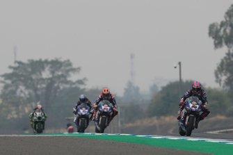 Алекс Лоус, Міхаел ван дер Марк, Pata Yamaha, Марко Меландрі, GRT Yamaha WorldSBK, Леон Хеслем, Kawasaki Racing