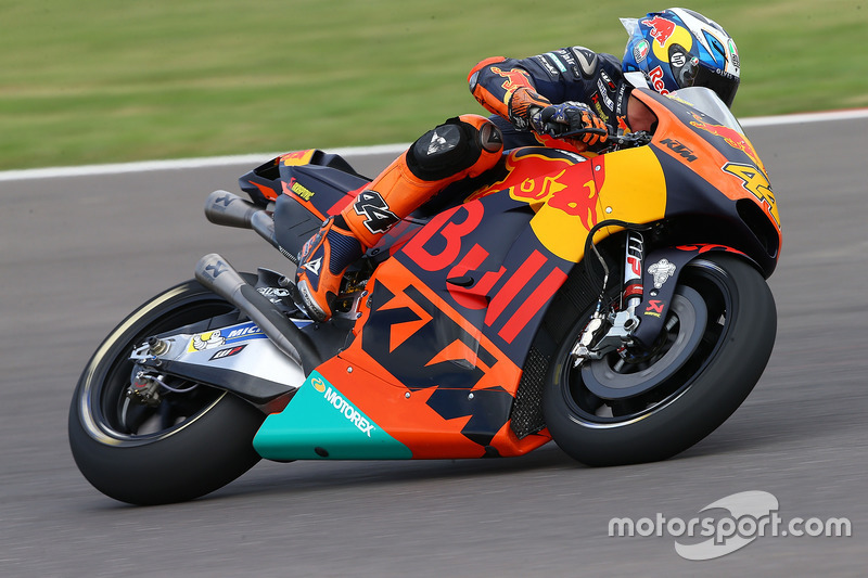 14. Pol Espargaro, Red Bull KTM Factory Racing