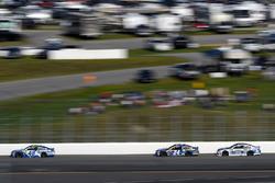 Jimmie Johnson, Hendrick Motorsports Chevrolet, Chase Elliott, Hendrick Motorsports Chevrolet, Dale