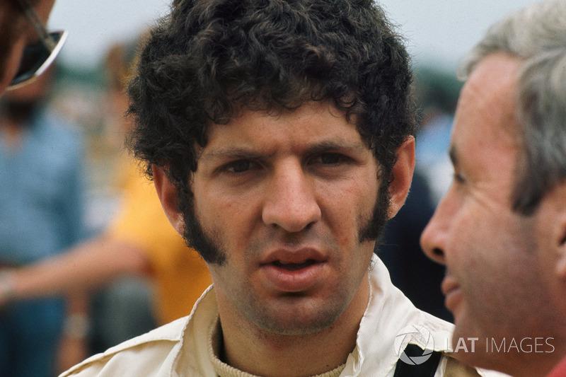Jody Scheckter - One title (1979)