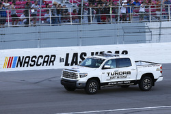 Pace-Truck: Toyota Tundra