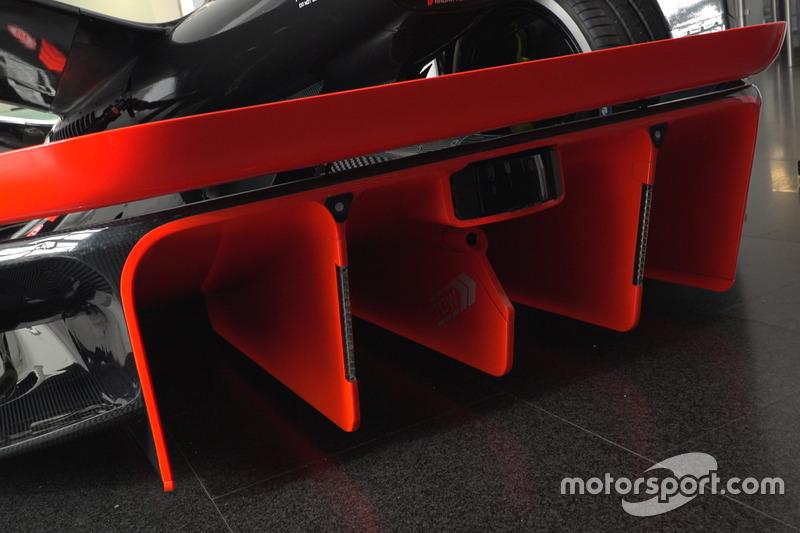 RoboRace-Fahrzeug