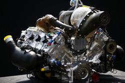 Neuer Formel-2-Motor für 2018