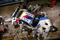 #43 BMW Team Schnitzer, BMW M6 GT3: Alexander Lynn, Antonio Felix Da Costa, Timo Scheider, Augusto Farfus