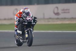 Andrea Dovizioso, Ducati Team, nuevo carenado aerodinámico winglet