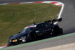 Maxime Martin, BMW M4 DTM