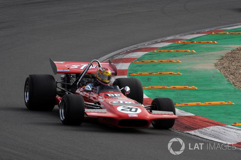 Grand Prix Histórico Zandvoort
