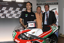 Giovanni Copioli, Präsident Italienischer Motorsportverband