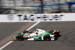 Sebastian Saavedra, Juncos Racing Chevrolet