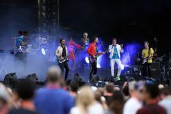 Concierto de Duran Duran