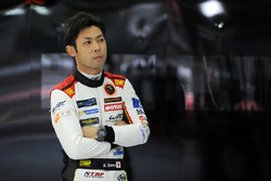 Keita Sawa, Clearwater Racing