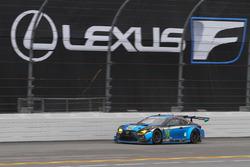 #15 3GT Racing, Lexus RCF GT3: Dominik Farnbacher, Robert Alon, Jack Hawksworth, Austin Cindric