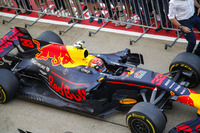 2 Max Verstappen, Red Bull Racing RB13