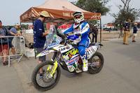 Alberto Bertoldi, KTM