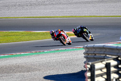 Дані Педроса, Repsol Honda Team, Жоанн Зарко, Monster Yamaha Tech 3