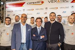 Team Campos Racing