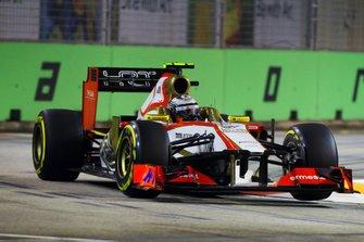 فريق اتش آر تي فورمولا 1